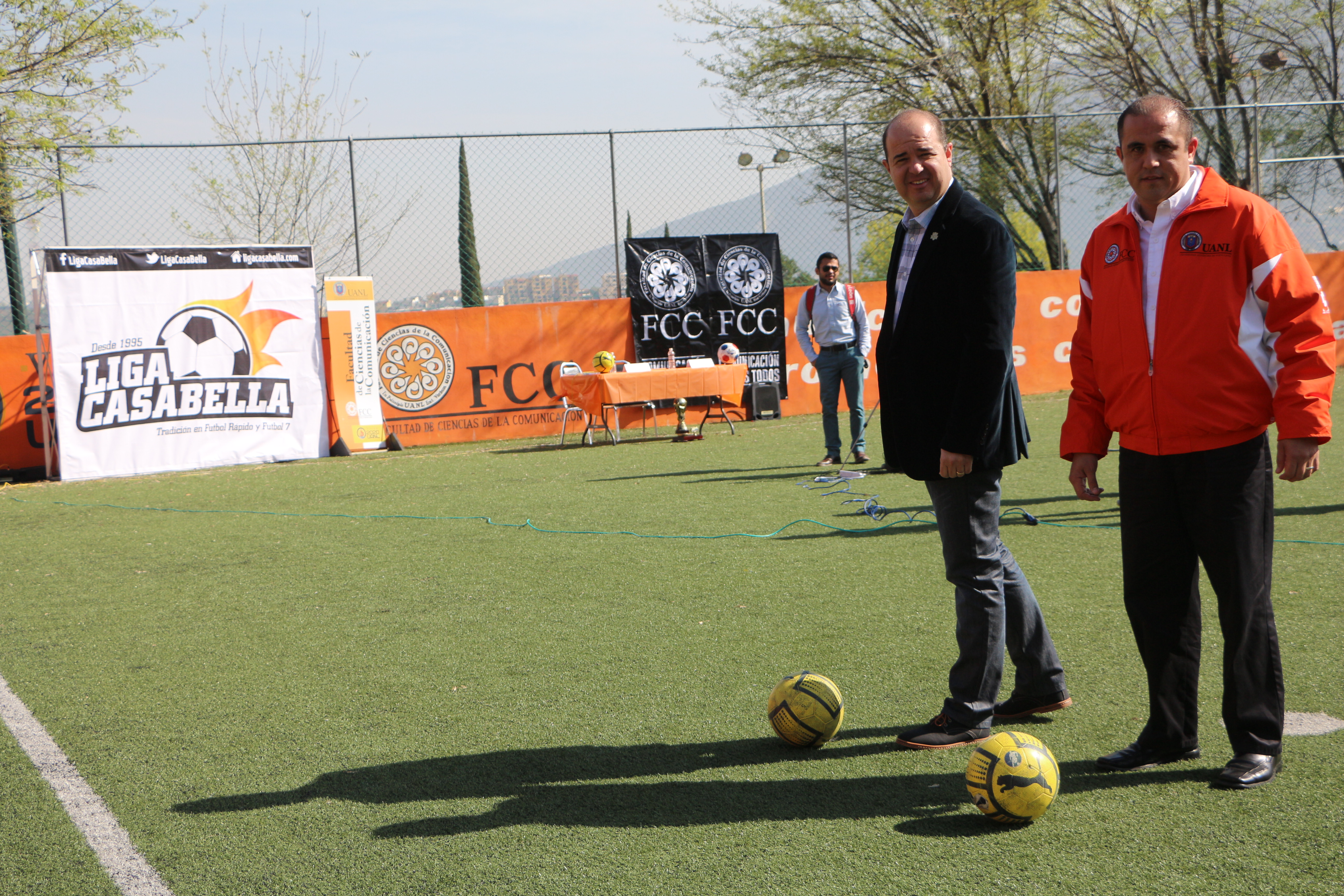 Liga Casa Bella y Futbol Rápido creciendo juntos en Nuevo León