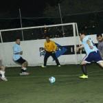 GRANDES ACIONES SE VIERON EN EL JUEGO FINAL ENTRE ATLETICO  SAN PEDRO vs ENTREPIRSE FC