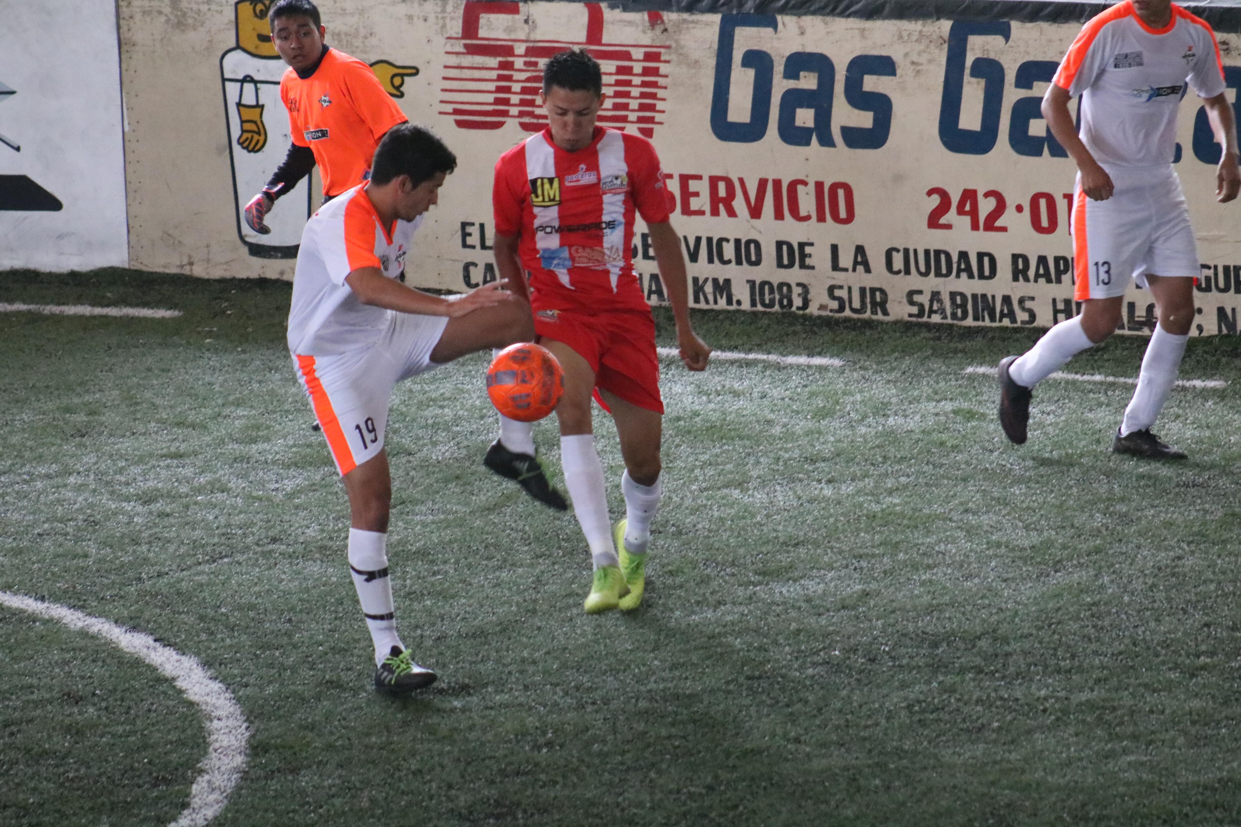 Se enfila CasaBella FC al Campeonato