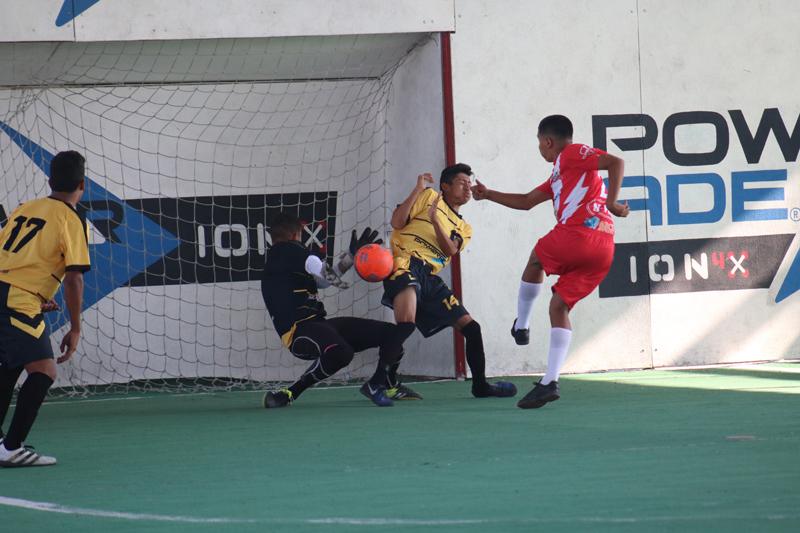 Va CasaBella FC a la final de la LNFR