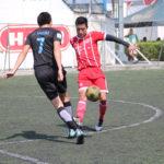 ACCIONES AHIJADOS vs LOS FUERTES DE FUT7 SABATINO