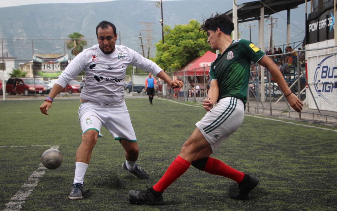 Tiene Casa Bella 3 nuevos campeones en Futbol 7