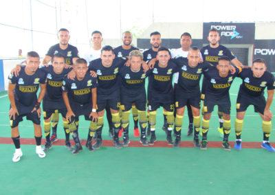 equipo GOKAY