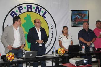 Ratifica Asociación de Fútbol Rápido compromiso  por  alcanzar nuevos retos