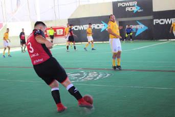 Convocatoria Torneos Futbol Rápido y Futbol 7 2020
