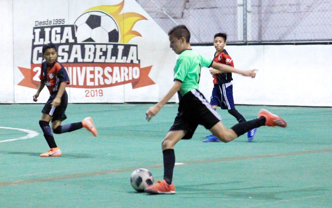 Nuevo León anfitrión de cuatro Campeonatos Nacionales Infantiles de Fútbol Rápido